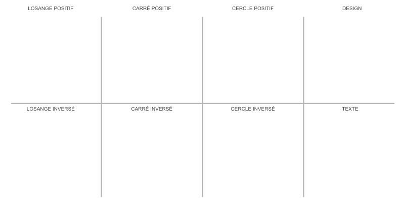 Sticker ou panneau Signalétique Salle des archives