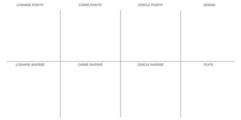 Sticker ou panneau Signalétique Salle de projection