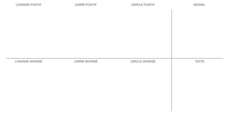 Sticker ou panneau Signalétique recyclage textiles et vêtements